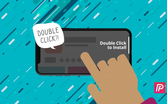 Can't Install Apps On iPhone X? Double Click To Install? The Fix!