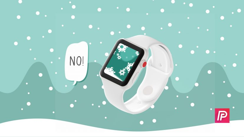 My Apple Watch Froze! Here's The Real Fix.