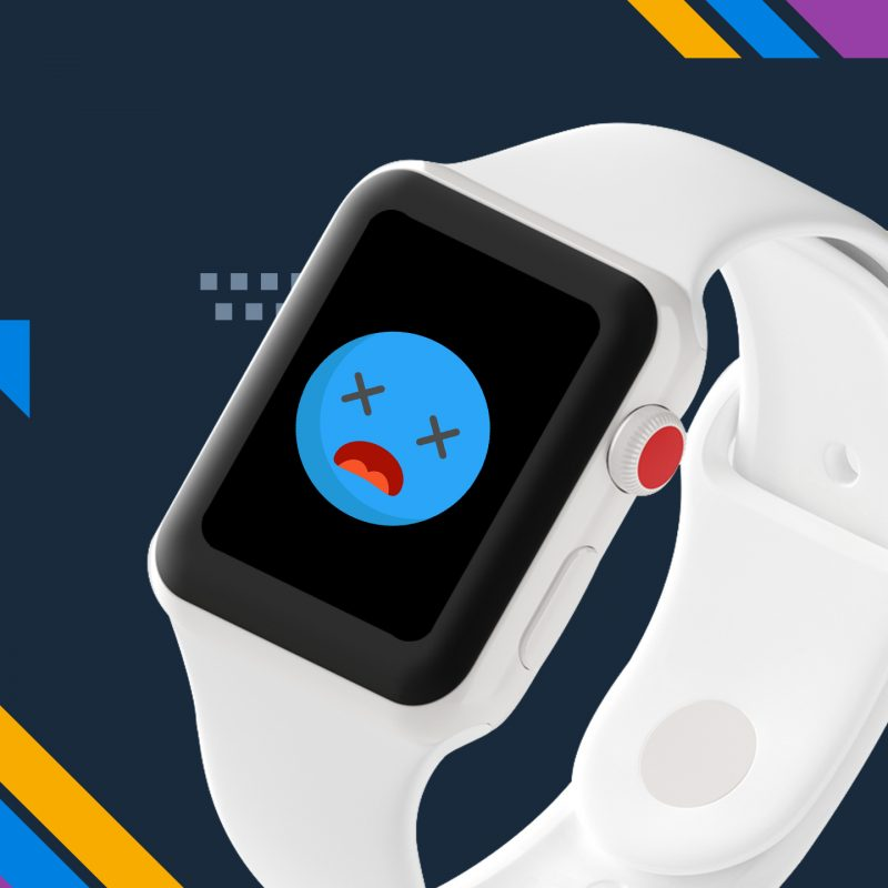 My Apple Watch Won't Turn On! Here's The Real Fix