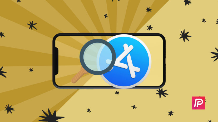 How To Search The iPhone App Store: The Beginner's Guide!