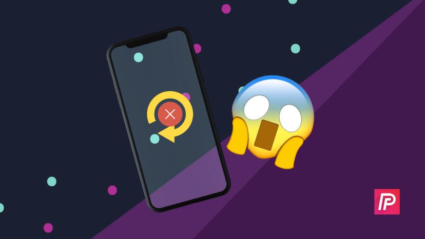 My iPhone Screen Won't Turn! Here's Why & The Fix.