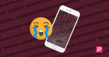My iPhone 6 Screen Is Shattered! Here's What To Do.