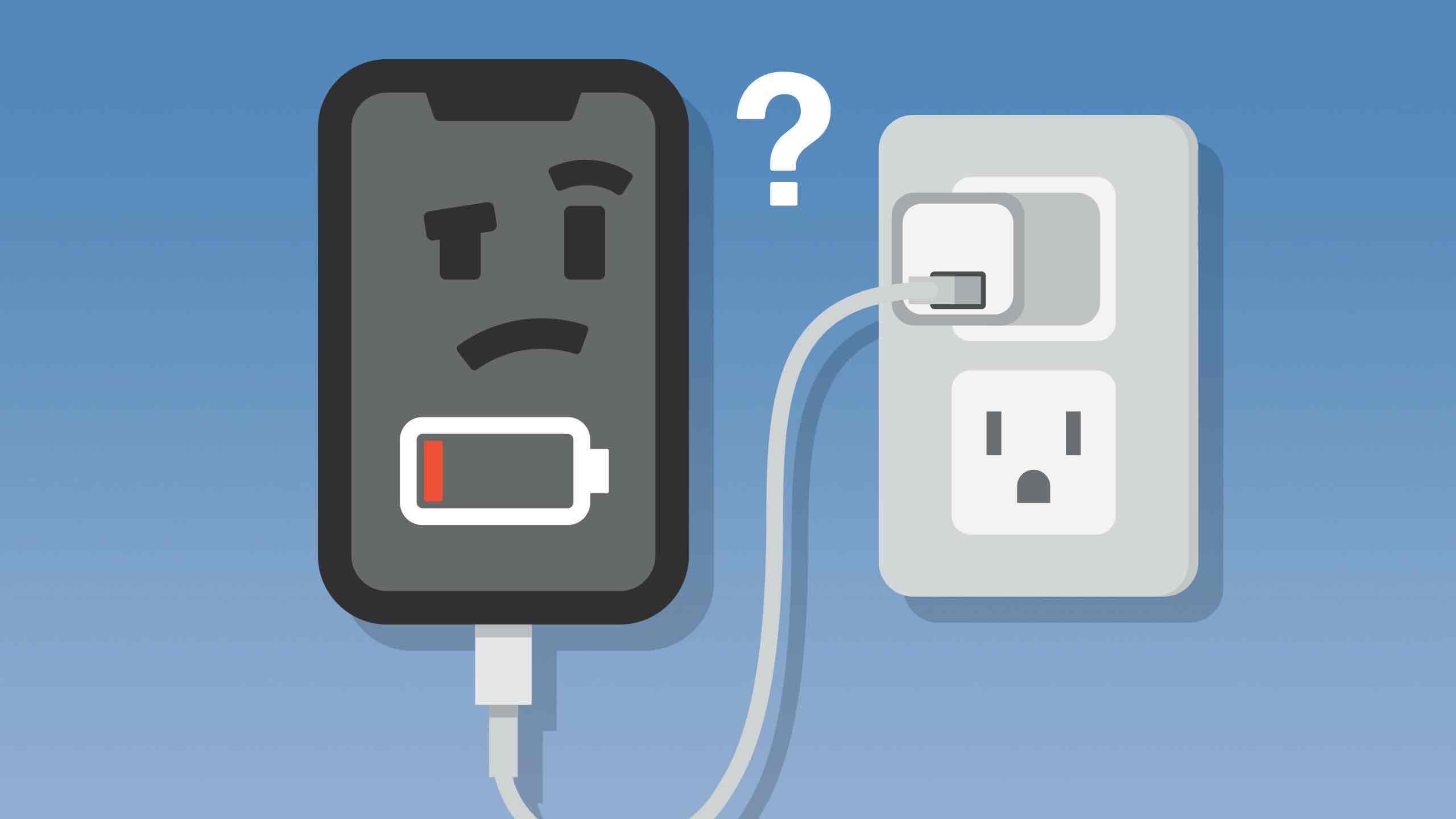 My iPhone Won't Charge! Here's The Real Fix.   Payette Forward