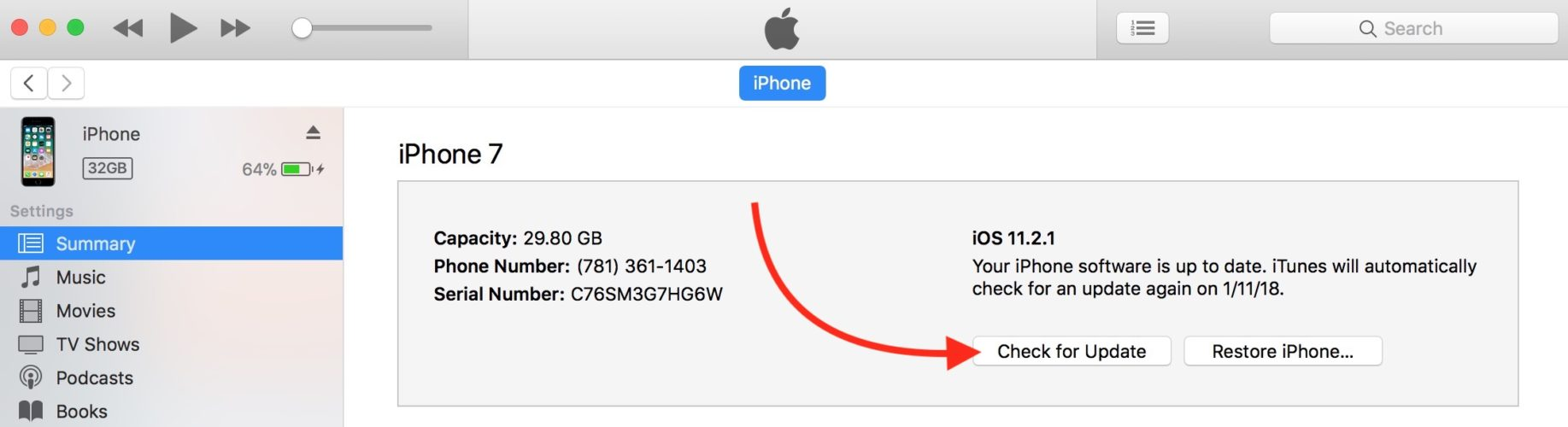 how to make itunes download app updates automatically