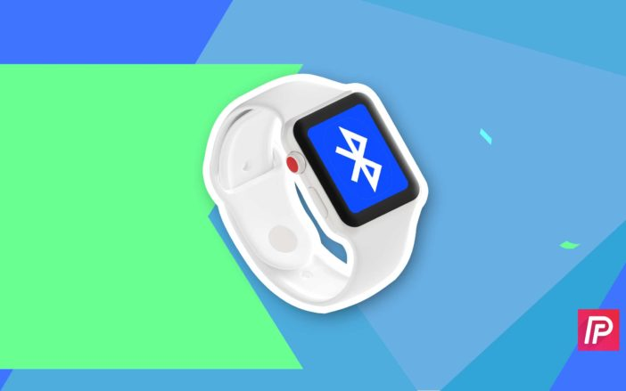 apple watch bluetooth not working fix