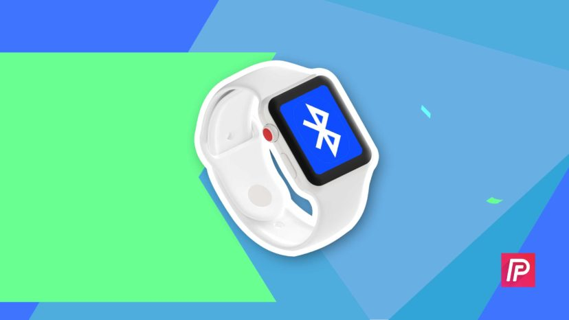 apple watch bluetooth not working fix