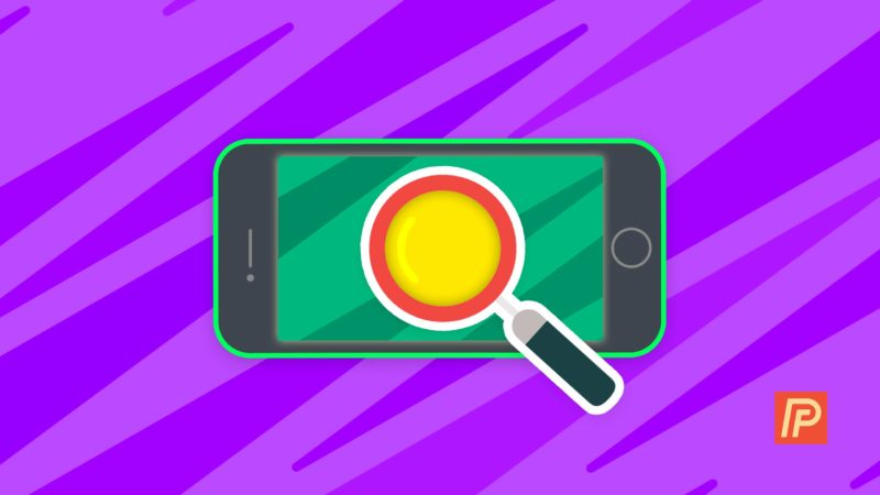How To Zoom In On Iphone The Quick Tutorial Payette Forward
