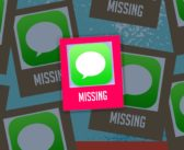 iPhone Messages App Blank? Here's Why & The Real Fix!