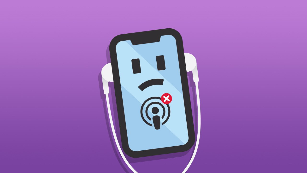 Podcasts Not Downloading On iPhone? Here's The Real Fix!
