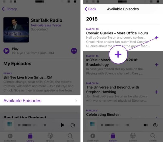 How To Download Podcasts On iPhone: The Simple Guide!