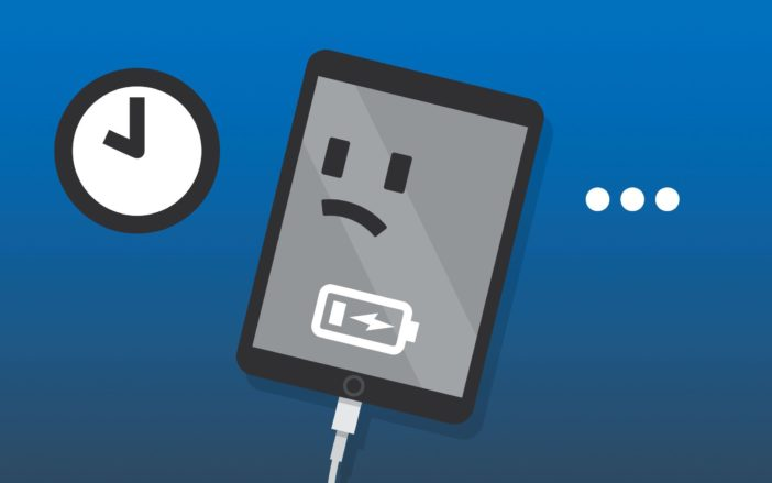 Why Is My iPad Charging Slowly? Here's The Truth!