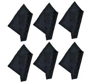 microfiber cloth 6 pack