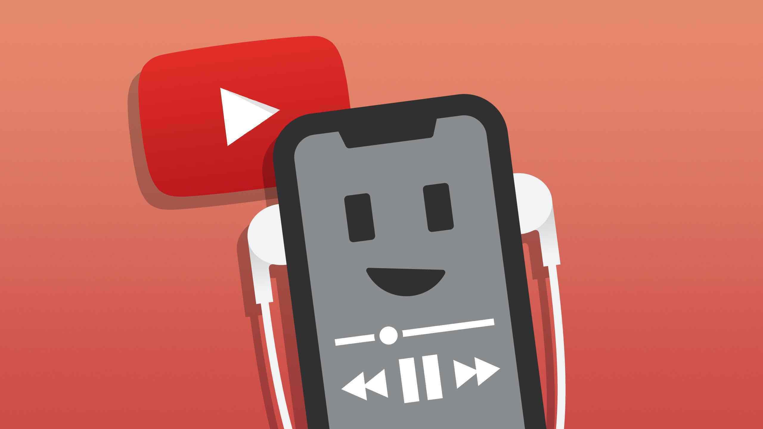 How To Listen To Youtube In The Background On Iphone The Quick Fix