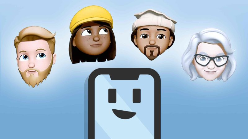 How Do I Create A Memoji On My iPhone? Here's The Truth!