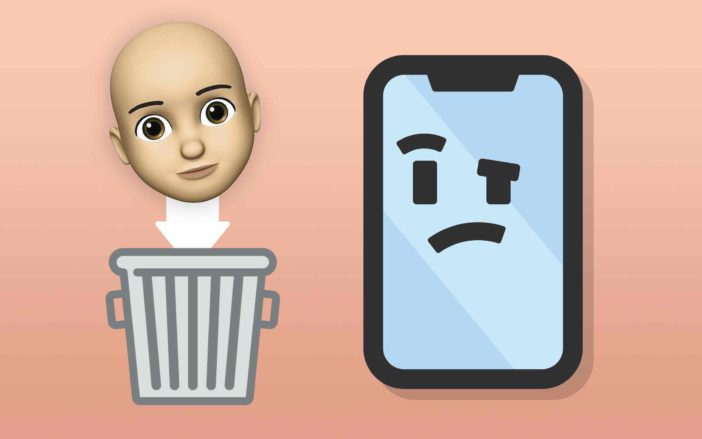How Do I Delete A Memoji On My iPhone? Here's The Fix!