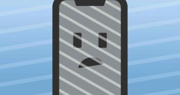 My iPhone Screen Is Blinking! Here's The Real Fix.