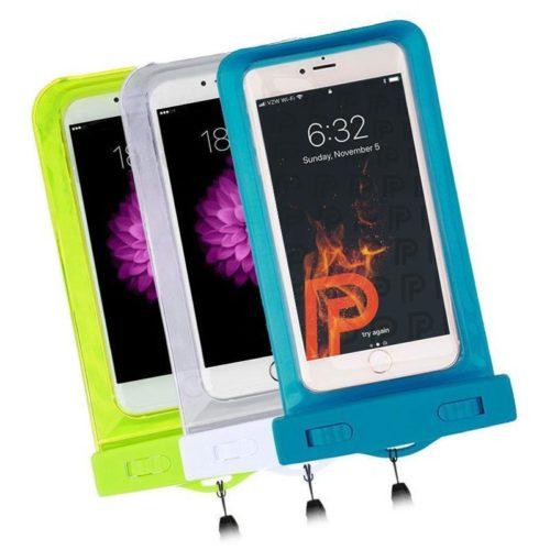 iphone xr waterproof pouch