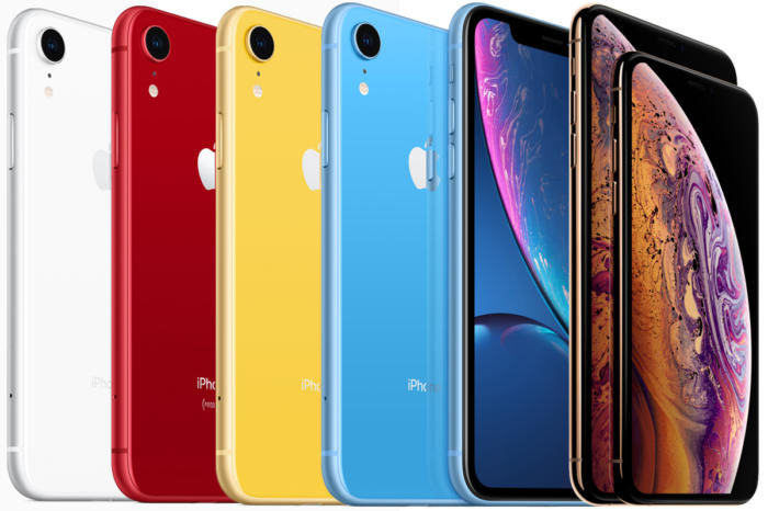 iphone xr last minute deals