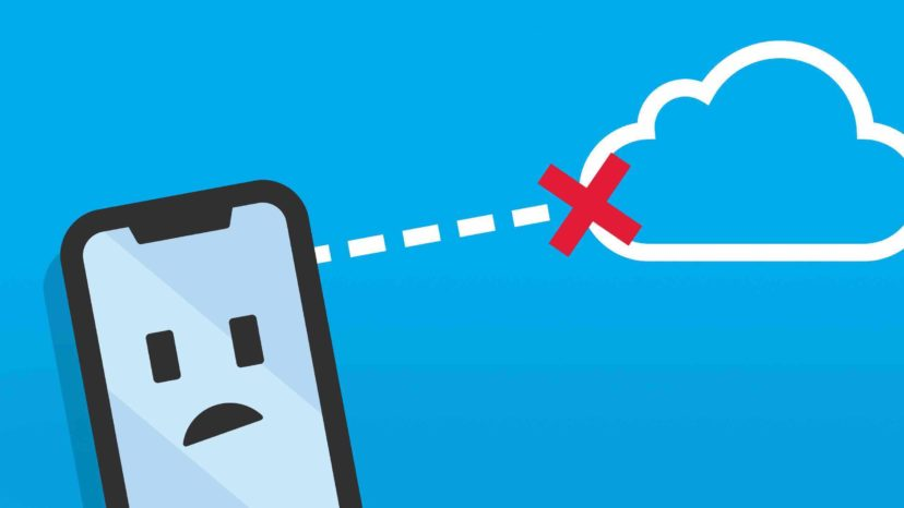 icloud backup failed on iphone heres fix