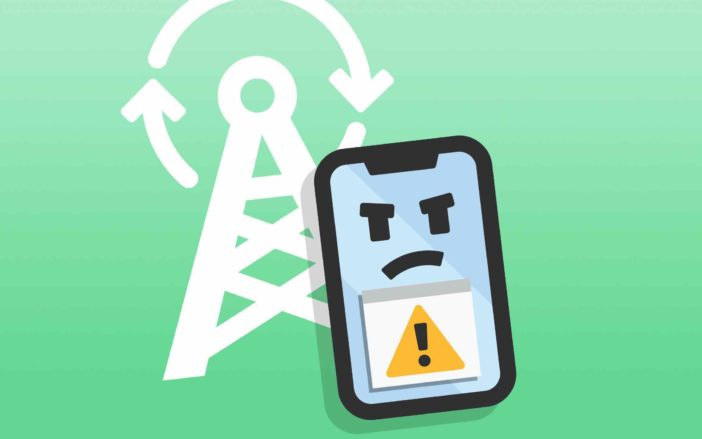 iPhone Cellular Update Failed? Here's Why & The Fix!
