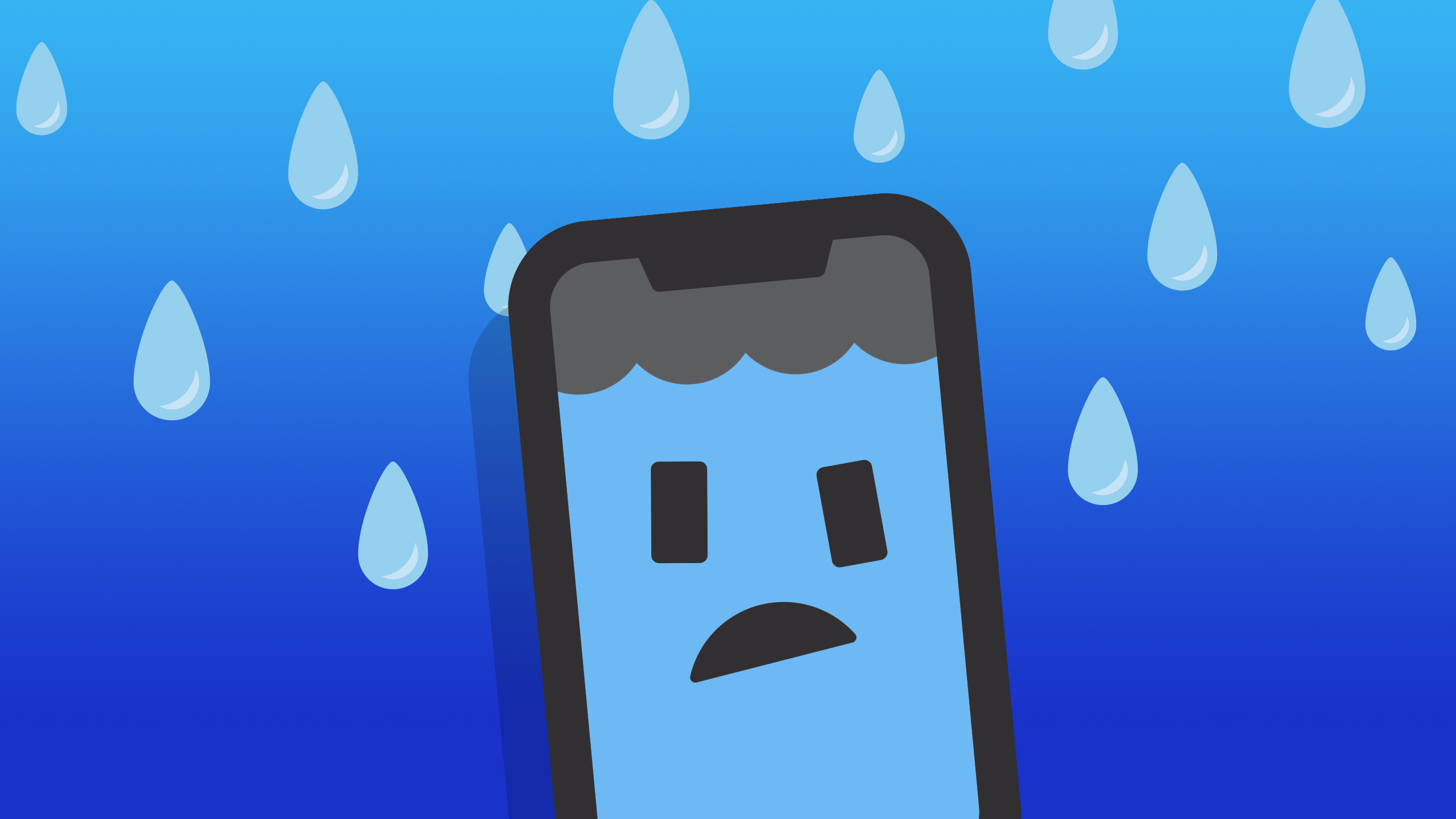 Iphone Water Damage Ultimate Guide On