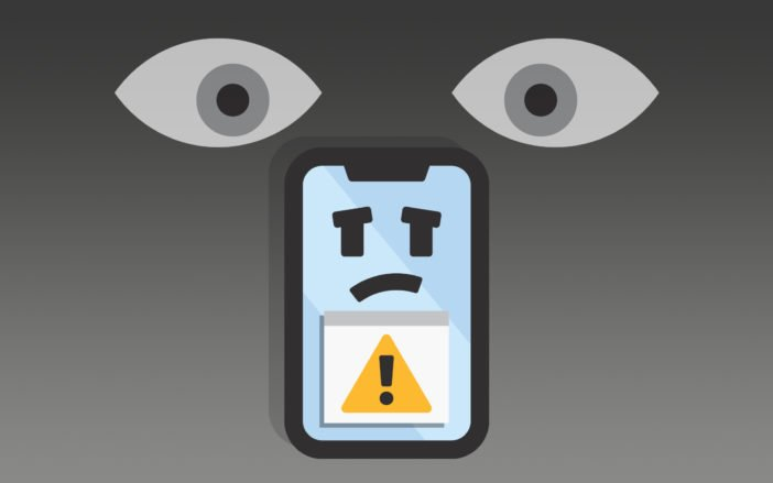Your iPhone Has Been Compromised! Is It Legit? No!