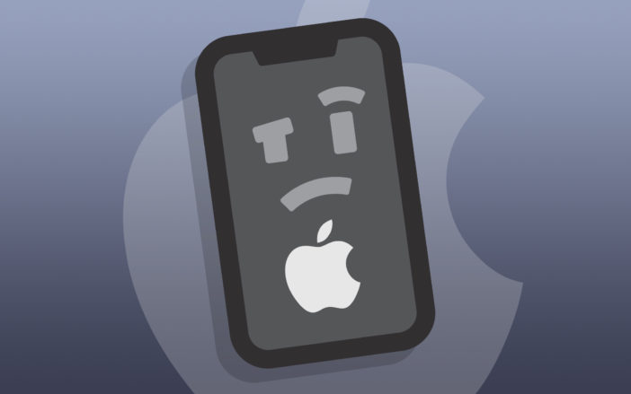 My iPhone Won't Turn On Past The Apple Logo! Here's The Fix.