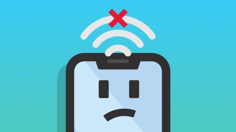 iphone ear speaker not working