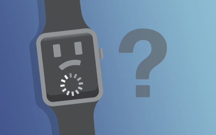 Apple Watch Stuck Verifying Update? Here's The Fix!