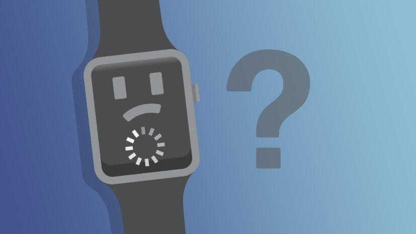 Apple Watch Stuck Verifying Update? Here's The Fix!