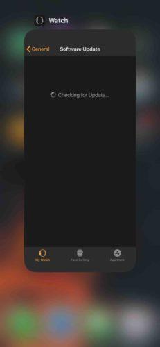close watch app