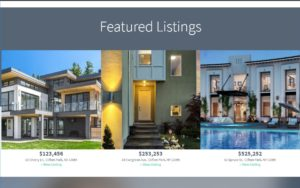 Featured Listings Anita House
