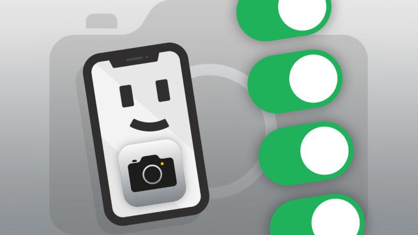 iPhone Camera Settings, Explained!
