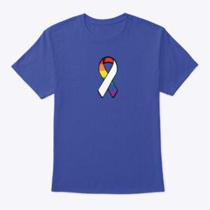 coronavirus tshirt no text
