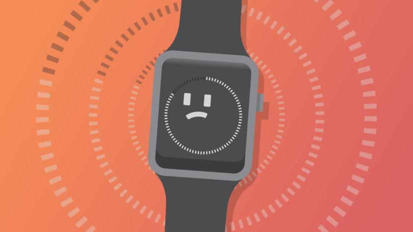 apple watch update stuck on paused fix