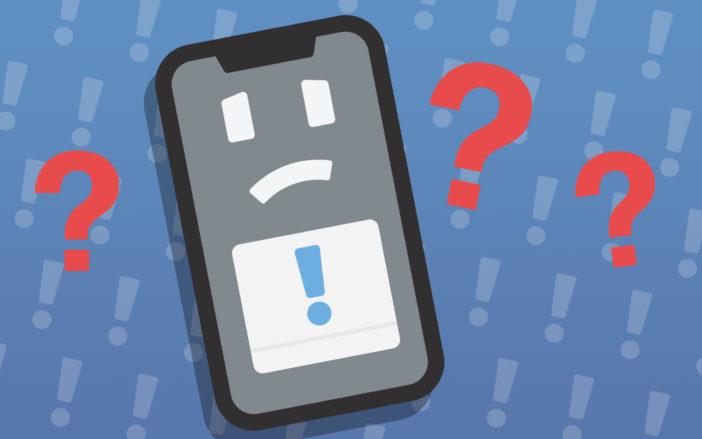 apple id verification failed fix