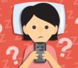 why you should stop using your iphone before bed