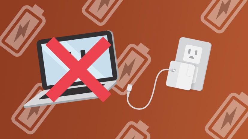 Mac Won't Charge