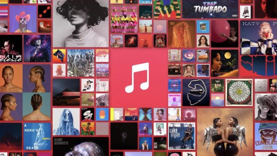 apple music september event