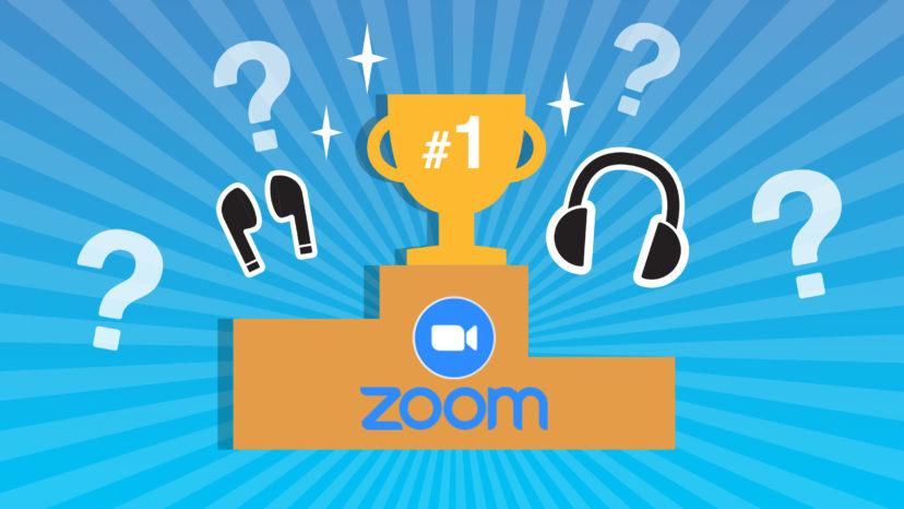 best headphones for zoom